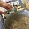 Timballo di riso (monoporzione)