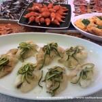 Filetto di San Pietro con zucchine